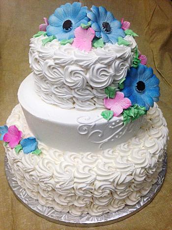 Emily S Wedding Cakes